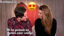 La pareja de lesbianas que ha enamorado y llenado de amor 'First