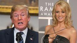 Trump pagó 130.000 dólares a una actriz