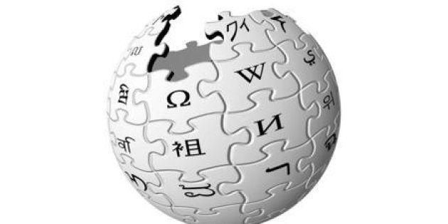 Wikipedia interrumpe su servicio para protestar contra la propuesta que se votará en el Parlamento