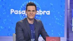 Christian Gálvez ('Pasapalabra') recibe un durísimo varapalo: