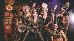 'Apocalipsis' y 'Circo Price en Navidad', el ying y el yang del