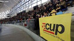 La CUP pide paralizar Cataluña desde el primer día del juicio del caso