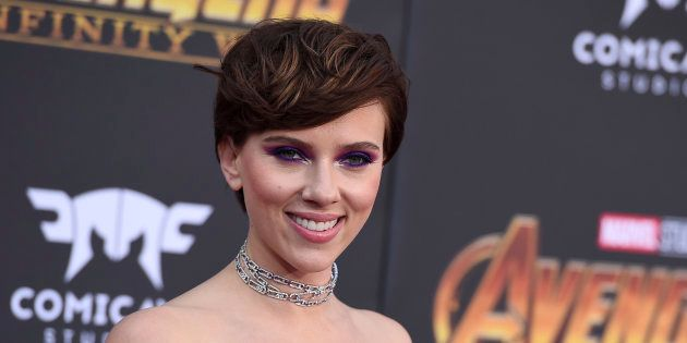 Scarlett Johansson se enfrenta a la polémica por interpretar a un personaje