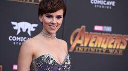 El nuevo proyecto de Scarlett Johansson levanta la
