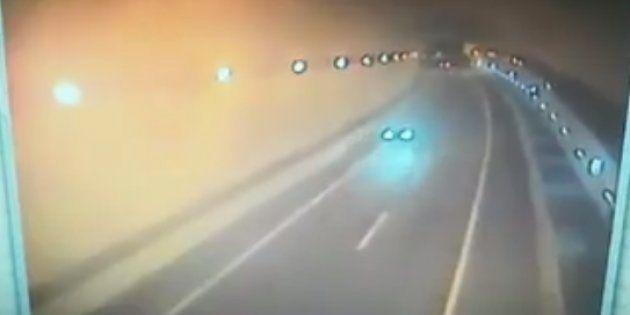 Tres muertos en Cantabria por un conductor