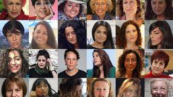 Las mujeres invisibles que van a la guerra y te la
