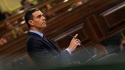 Sánchez endurece su discurso contra los independentistas: