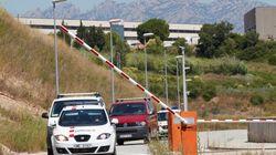 Junqueras, Romeva y los 'Jordis' ingresan en la prisión de