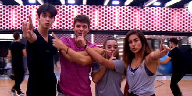 Tinet Rubira revela por qué tres concursantes de 'OT' (TVE) se quedan sin canción para Eurovisión
