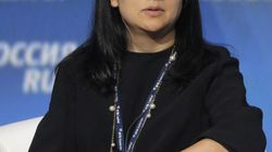 Libertad bajo fianza para la ejecutiva de Huawei arrestada en