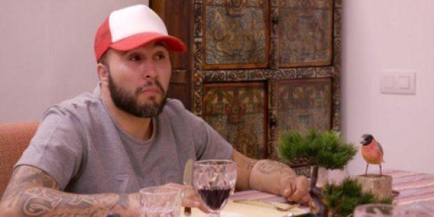 Kiko Rivera sorprende con esta confesión sexual en 'Ven a cenar