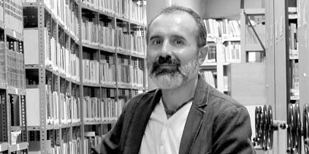 ADELANTO: Primer capítulo del nuevo libro de Octavio Salazar sobre