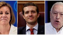 ENCUESTA: ¿Quién quieres que gane las primarias del