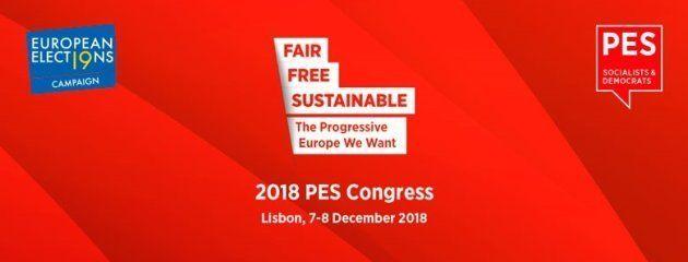 Socialistas europeos en Lisboa: autocrítica y