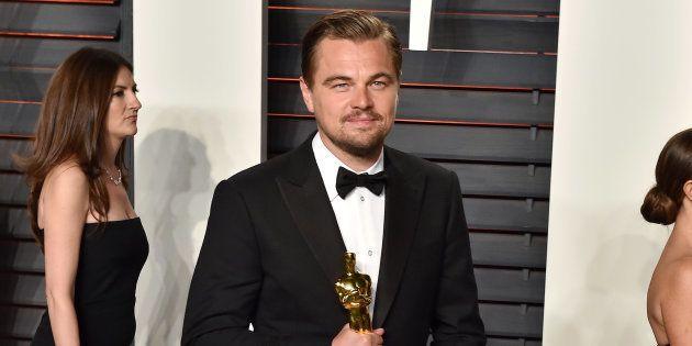 La polémica por la que Leonardo DiCaprio tiene que devolver un Oscar y un cuadro de