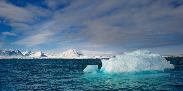 El Ártico sufre un alarmante deshielo en 2018, el segundo año más cálido desde