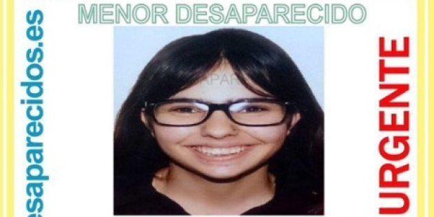 Zoido pide colaboración para encontrar a la joven desaparecida en