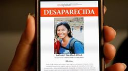 Dos detenidos por la desaparición de la turista española Natahly Salazar en
