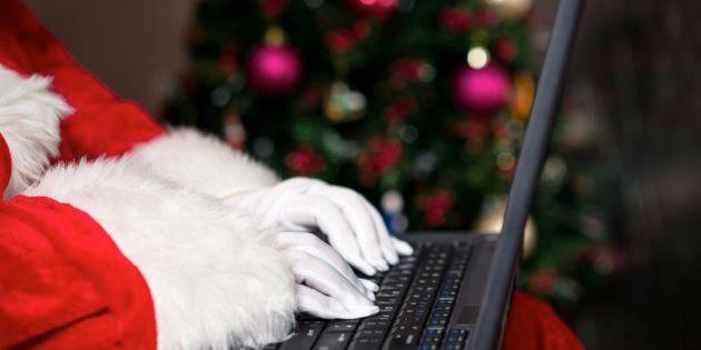 El truco secreto de Google si escribes la palabra 'Navidad' en el