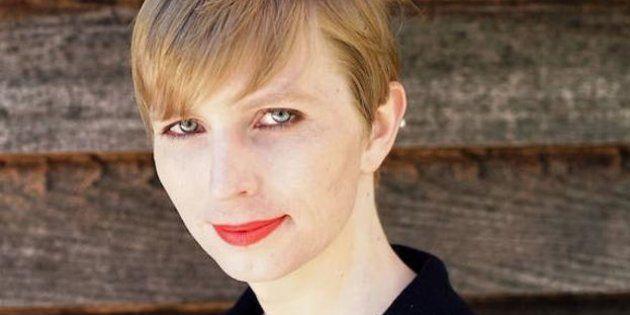 Chelsea Manning presenta su candidatura al Senado de Estados Unidos por el estado de