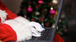 Google tiene una sorpresa si escribes 'Navidad' en el