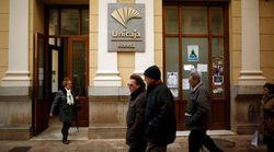 Cada vez hay menos bancos: Unicaja y Liberbank negocian su