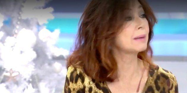 Bronca entre Ana Rosa y Arcadi Espada en El programa de Ana