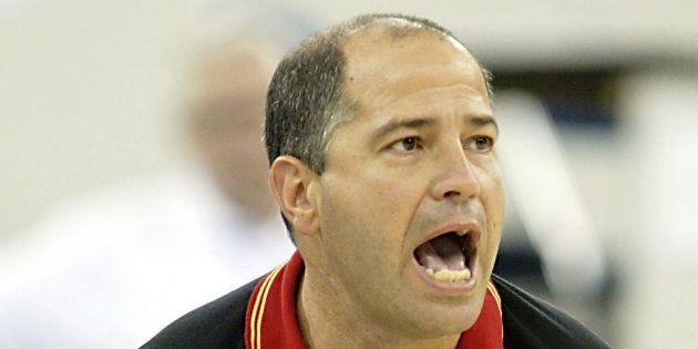El ex seleccionador de baloncesto Javier Imbroda se presentará a las primarias de Cs por