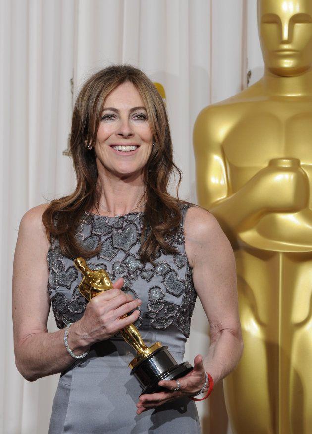 Estas son todas las mujeres nominadas al Oscar a Mejor