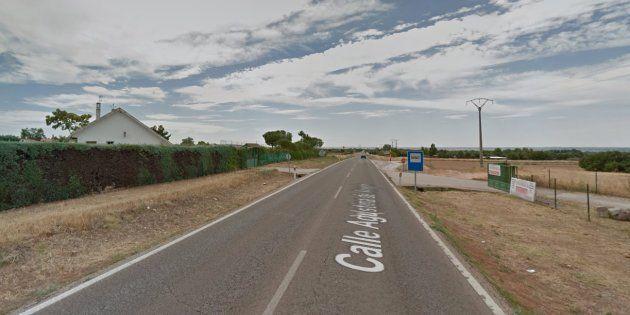 La Guardia Civil busca al conductor que atropelló a una joven de 17 años y la dejó agonizando en una