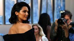 La modelo Kendall Jenner revela que sufre un trastorno
