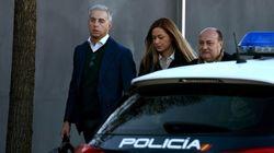 Ricardo Costa pide ser eximido en el juicio de la rama valenciana de la trama