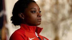 La estrella de Rio 2016, Simone Biles, también ha sido víctima de abusos