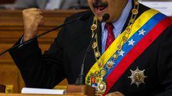 Maduro asegura que el grupo de Óscar Pérez preparaba un atentado y recibía dinero desde