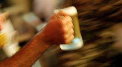 La Cibeles desluce el discurso de la cerveza