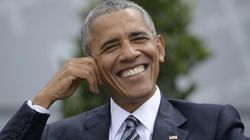 Barack Obama viene a Madrid a hablar de economía