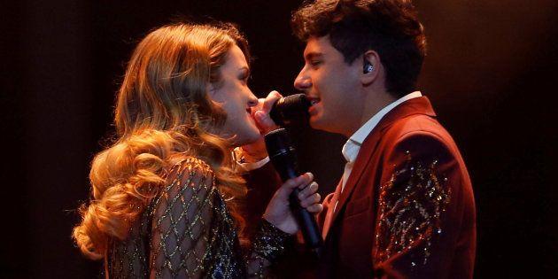 Alfred García explica la canción 'Et vull veure' con Amaia Romero en su disco