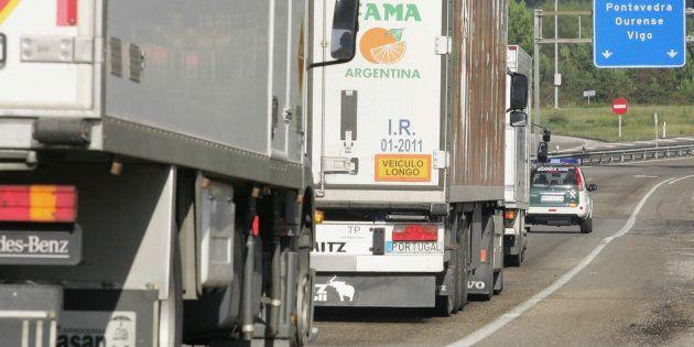 El ruego de la Guardia Civil a los conductores en carretera sobre un error MUY