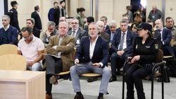 Nueve empresarios confiesan que financiaron ilegalmente al PP de Camps con 1,2