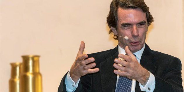 Aznar quiere mambo: apuesta por una intervención