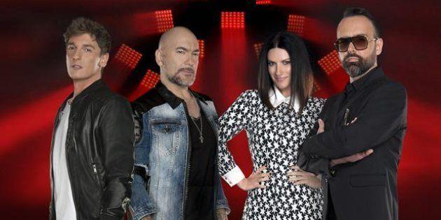 Los espectadores acusan a 'Factor X' de hacer un falso directo en su