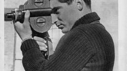 Encuentran la única copia de una fotografía que tomó Robert Capa en La Guerra