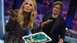 Pablo Motos propina a Marta Sánchez uno de los mayores palos que se le recuerdan en 'El