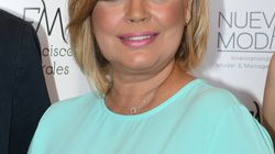 Terelu Campos vuelve a sufrir cáncer de