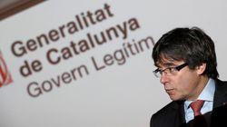 JuntsxCat y ERC acuerdan votar a Puigdemont como presidente de la