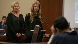 98 víctimas de abusos de Larry Nassar confiesan que han tenido pensamientos