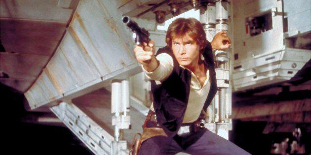 Esta es la historia que contará el 'spin off' de 'Han Solo: una historia de Star