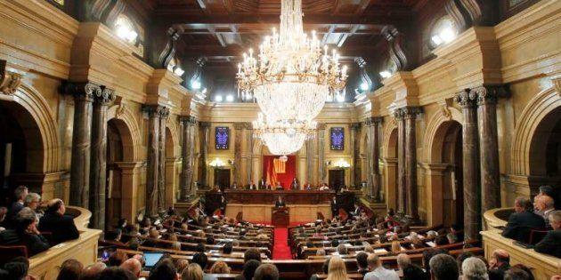 El Parlament arranca hoy eligiendo a Torrent como presidente de la