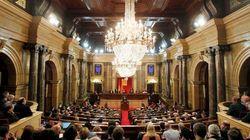 El Parlamento catalán se constituye hoy con la incógnita de si los encausados podrán