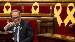 El Gobierno recurrirá ante el Constitucional la moción del Parlament sobre el